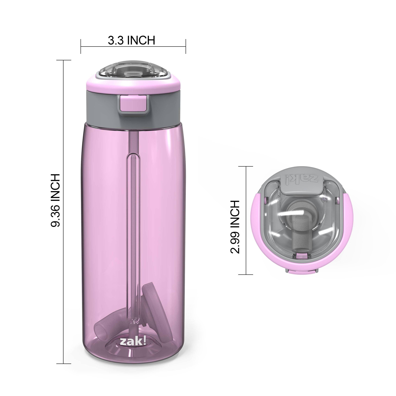 Genesis 32 ounce Water Bottles, Lilac slideshow image 4