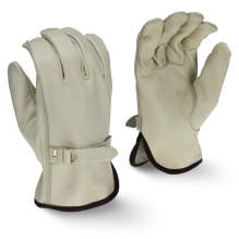 Radians RWG4221 Standard Grain Cowhide Leather Driver