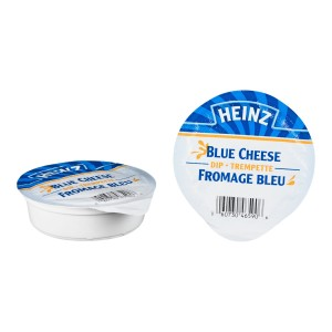HEINZ Blue Cheese Dip 44ml 100 image