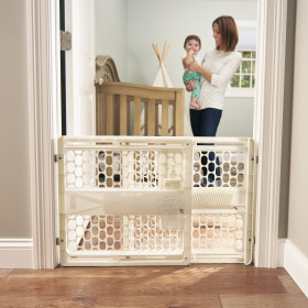 Memory Fit Baby Gate