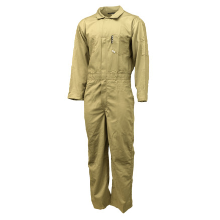 Neese 7 oz Ultra-Soft FR Coverall