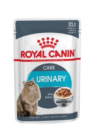 Urinary Care (in gravy)