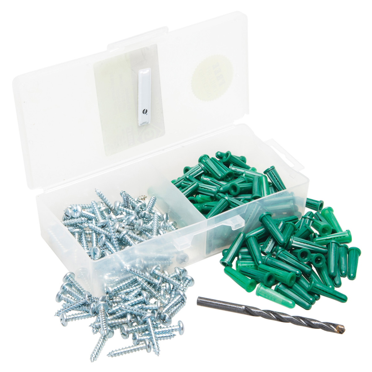 Greenlee 84012 Anchor Kit Conical (#10X1 84012)