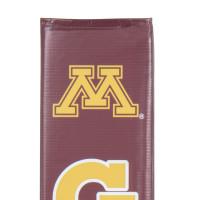 Minnesota Gophers Collegiate Pole Pad thumbnail 4