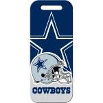 Dallas Cowboys Large Luggage Quick-Tag
