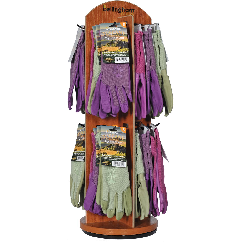 Bellingham Tuscany™ Performance Glove on Spinner