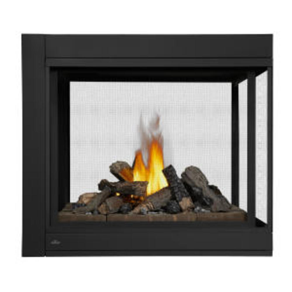 Ascent™ Multi-View Direct Vent Gas Fireplace