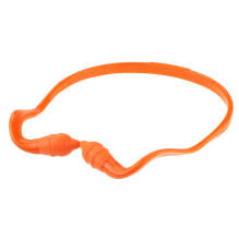 Radians Radband 2 Banded Earplugs in Clam Shell