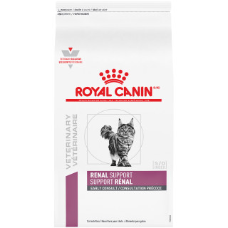 Feline Renal Support Early Consult Dry Cat Food