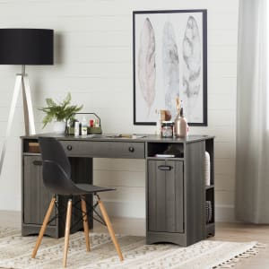 Artwork - Craft Table with Storage
