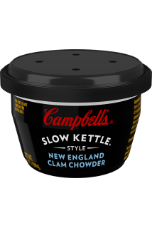 New England Clam Chowder Mini Cups