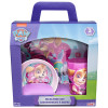 Paw Patrol Dinnerware Set, Skye & Everest, 5-piece set slideshow image 5