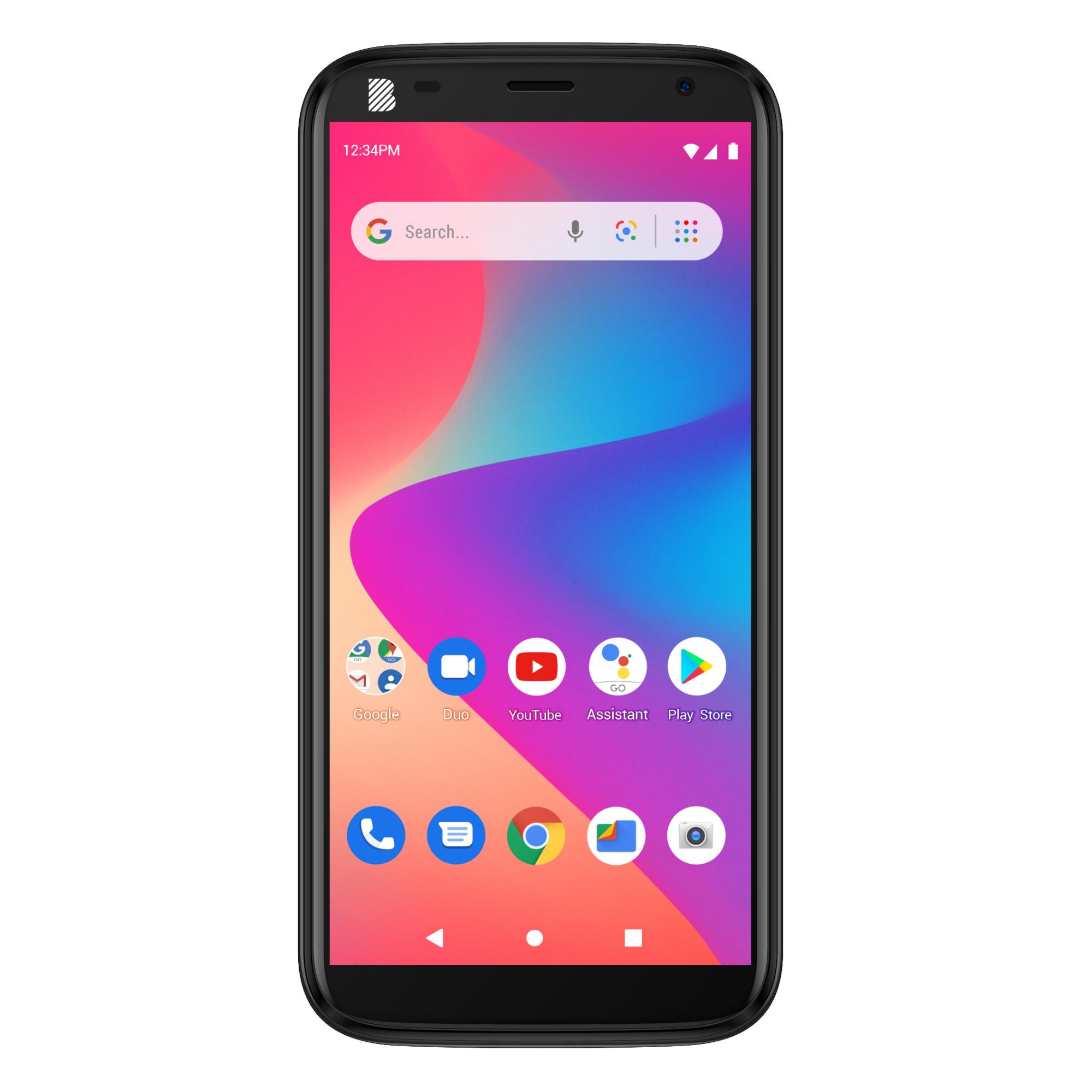 BLU J7L J0070WW 32GB GSM Unlocked Android Smart Phone ...
