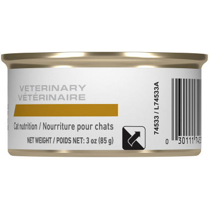 Royal Canin Veterinary Diet Feline Urinary SO Morsels In Gravy Canned Cat Food