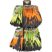 Bellingham Wonder Grip® Hi-Viz Glove Combo Spinner