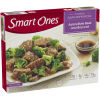 Smart Ones Flavorful Asian Inspirations Asian-Style Beef & Broccoli 8 oz Box
