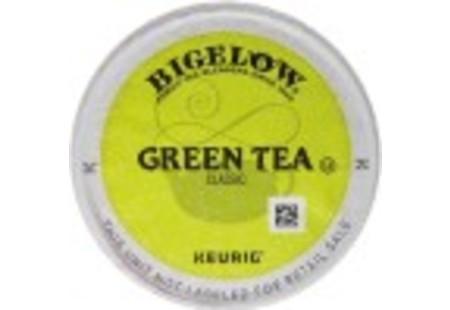 Keurig Bigelow Green Tea K-Cup
