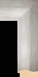 Linear Silver 3 1/8