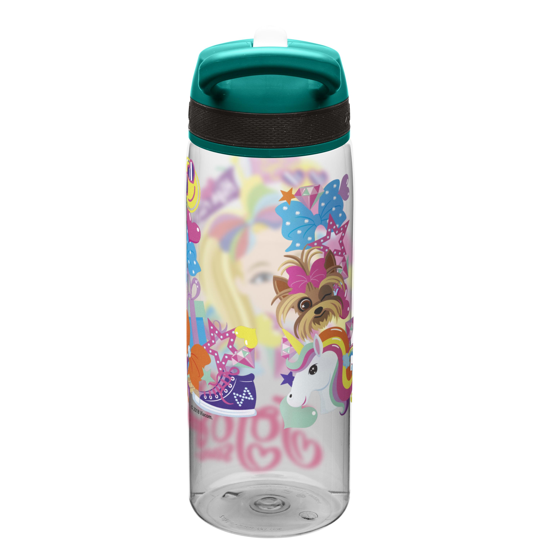JoJo Siwa 25 ounce Water Bottle, JoJo & BowBow slideshow image 5