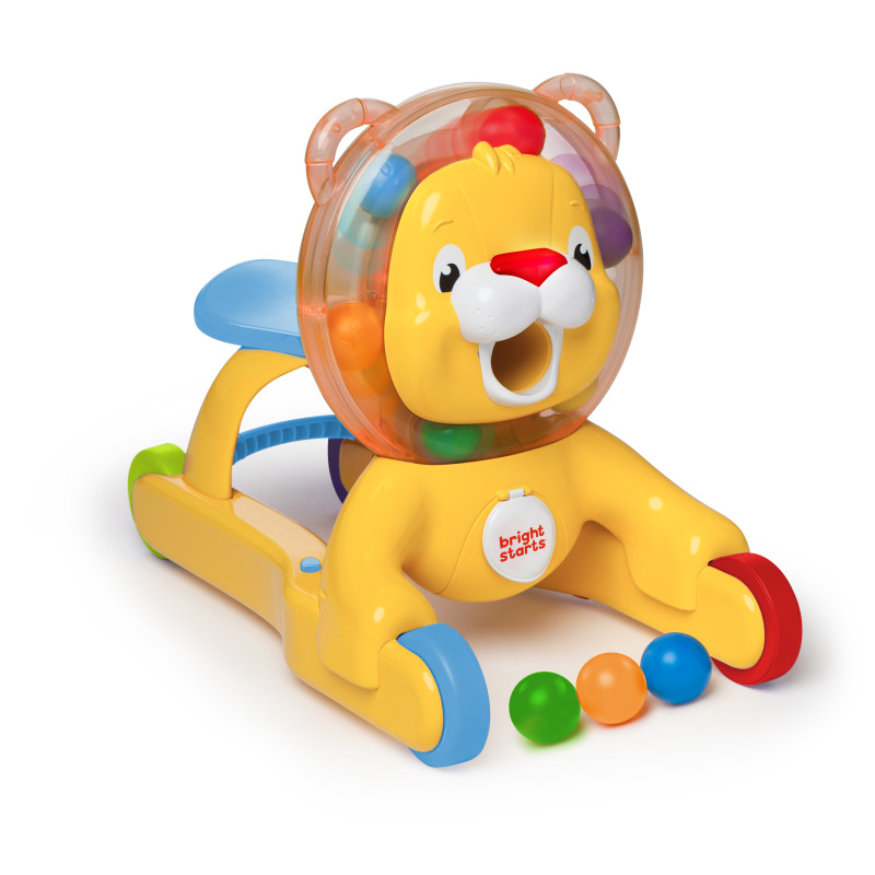 3-in-1 Step 'n Ride Lion™