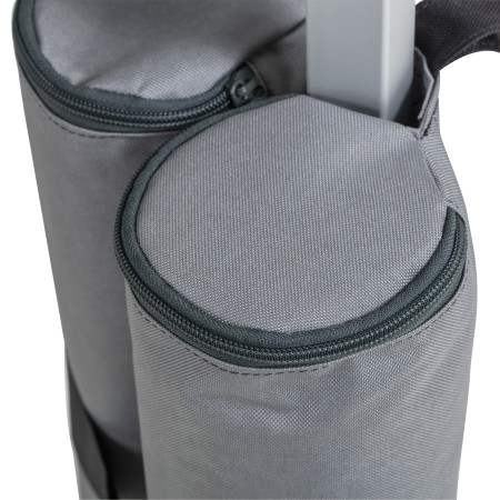 Titan Fillable Canopy Weight Bags - Set of 4 11