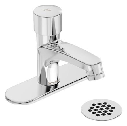 Metering Faucet