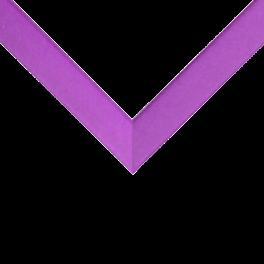 Nielsen Vivid Amethyst 7/16