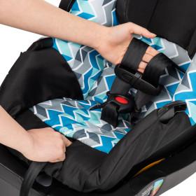 LiteMax Sport Infant Car Seat