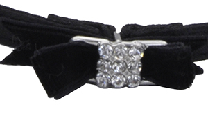 Li'l Pals Safety Kitten Collar with Bow