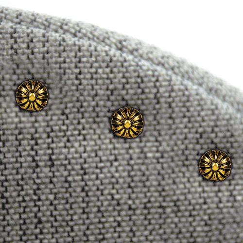 Daisy Oxford Furniture Nails