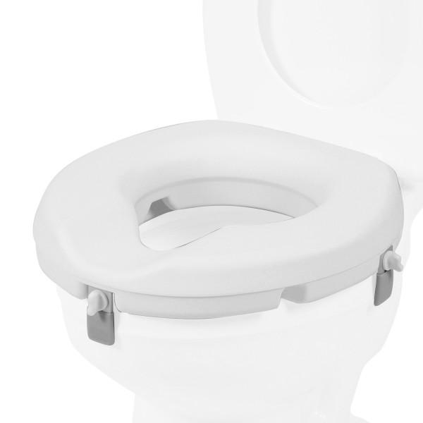 7019 Universal Molded Toilet Seat Riser