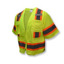 Radians SV63 Two Tone Surveyor Type R Class 3 Safety Vest
