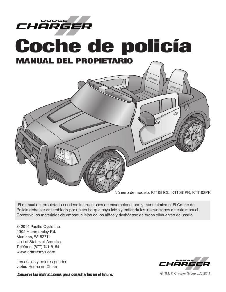 KT1111WM_PoliceCar_OM_ESP.pdf