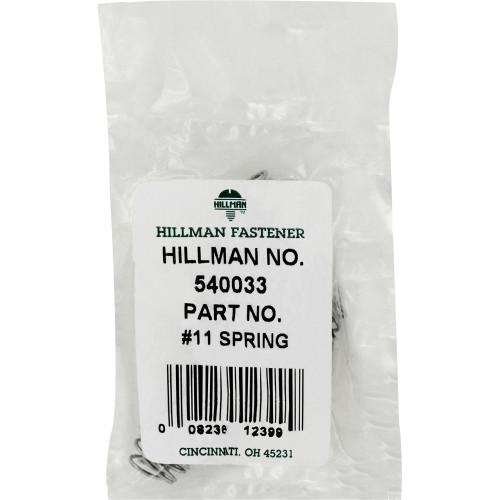 Hillman #11 Cone Spring