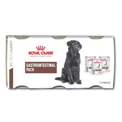 Gastrointestinal Pack