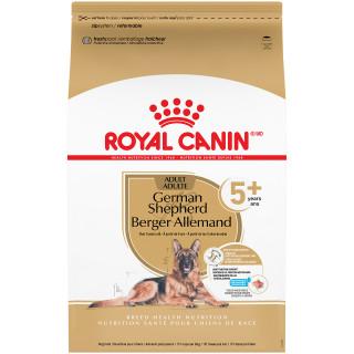 German Shepherd Adult 5+ Dry Dog Food