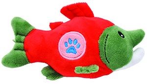 Li'l Pals Paw Plush Dog Toys