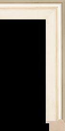 Hudson II Ivory 1 3/4
