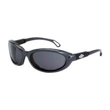 Crossfire MK12 Foam Lined Safety Eyewear