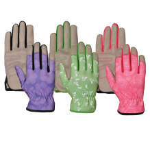 Bellingham C7333AC Women's Synthetic Palm Glove in Assorted Colors