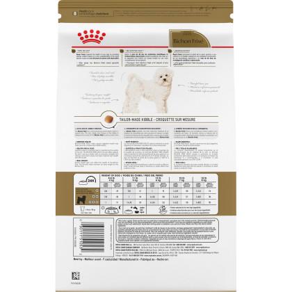 Bichon Frise Adult Dry Dog Food