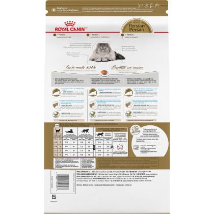 Royal Canin Feline Breed Nutrition Persian  Dry Cat Food