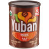 Yuban Organic Medium Roast Ground Coffee 11 oz Canister