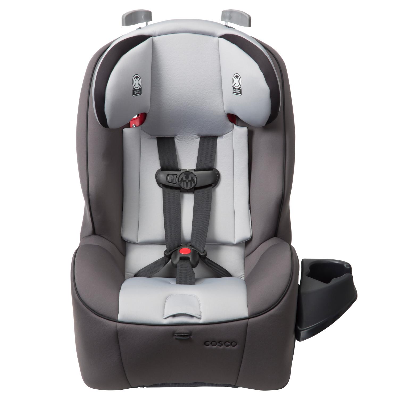 Cosco-Easy-Elite-3-in-1-Convertible-Car-Seat-Disco-Ball-Berry thumbnail 43