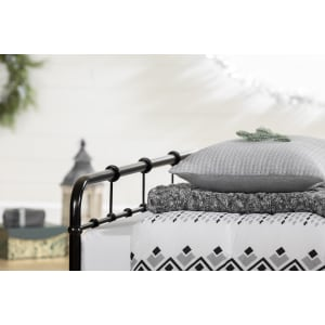 Lodge - Comforter, Cable-Knit Throw Blanket and Quilted Throw Pillow
