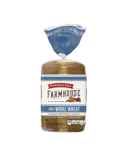 Pepperidge Farm® Farmhouse™ 100% Whole Wheat Bread(toasted, if desired)