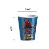 Marvel Comics Dinnerware Set, Spider-Man, 5-piece set slideshow image 8