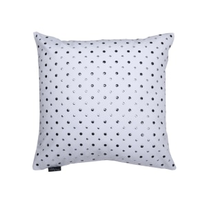 Belize - Pillow with silver studs
