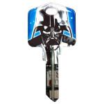 Star Wars Darth Vader Key Blank
