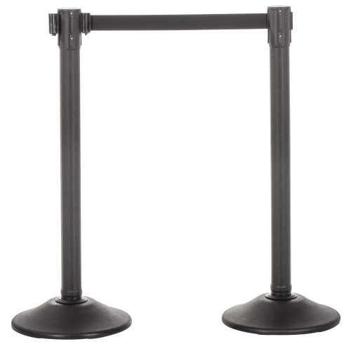Sentry QuikSecure Stanchion